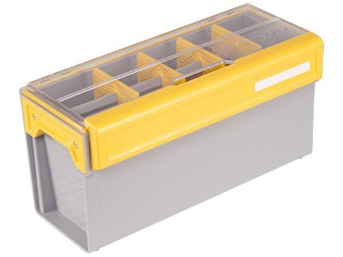 Plano EDGE Master Spinnerbait Tackle Organizer Box