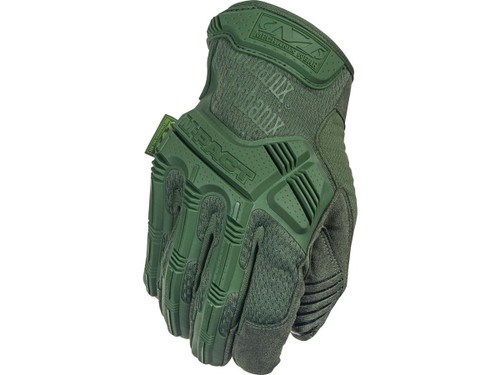 Mechanix M-Pact Tactical Gloves (Color: OD Green)