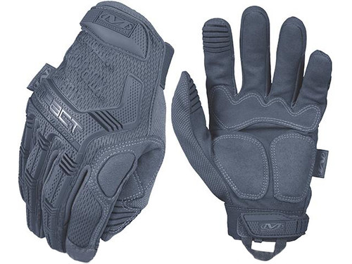 Mechanix M-Pact Tactical Gloves (Color: Wolf Grey)