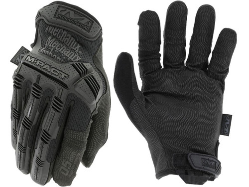 Mechanix Wear M-Pact 0.5mm Covert Tactical Gloves