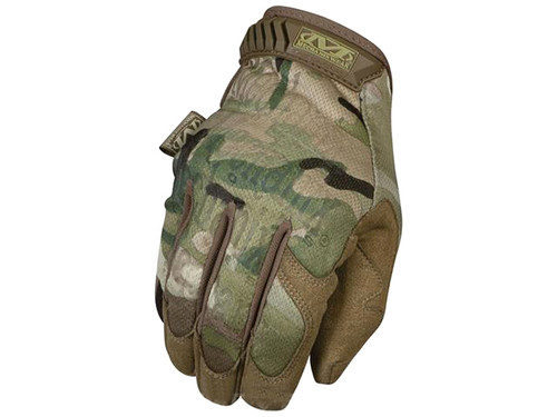Mechanix Original Tactical Gloves (Color: Multicam)