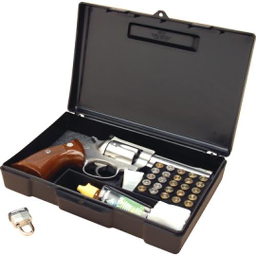 Handgun Long Term Storage Case