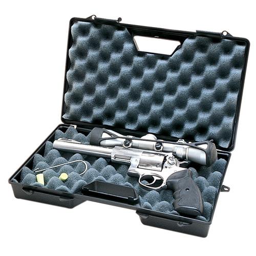 Single Handgun Case Large