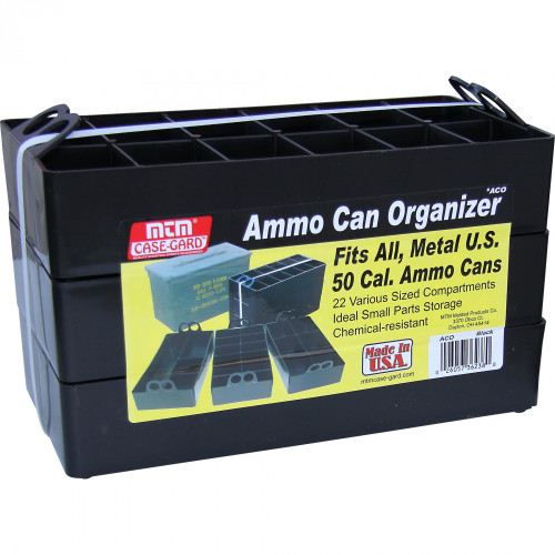 Ammo Can Organizer 3 Per Pack