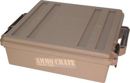 "Ammo Crate 4.5"" Dark Earth"