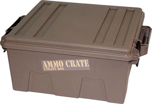 "Ammo Crate 7.25"" Dark Earth"