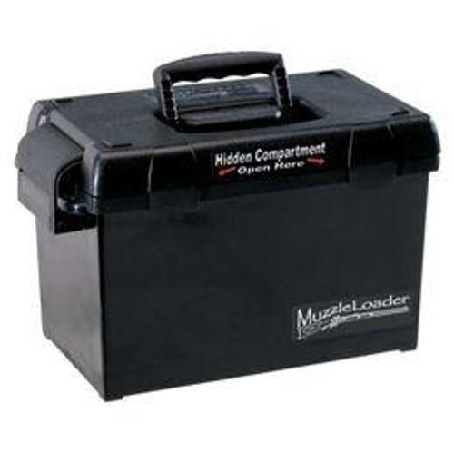Muzzle Loader Dry Box
