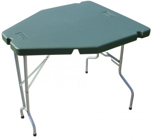 Predator Shooting Table