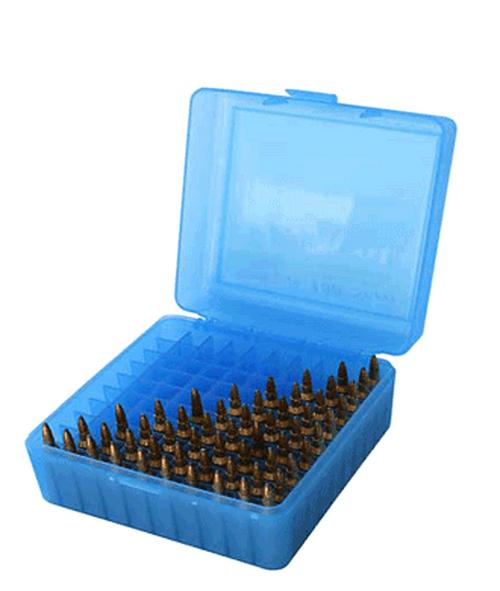 100 Rd Medium Rifle Box