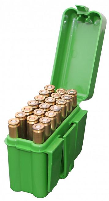 Fliptop 20Rd Small Rifle Ammo Case