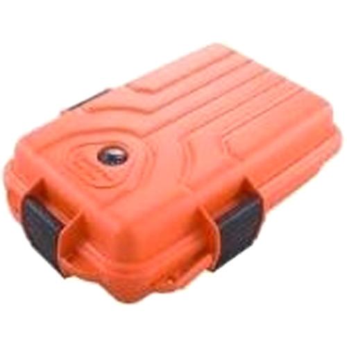 Survivor Dry Box Small Orange