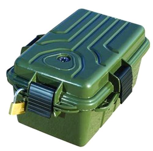 Survivor Dry Box Large Green