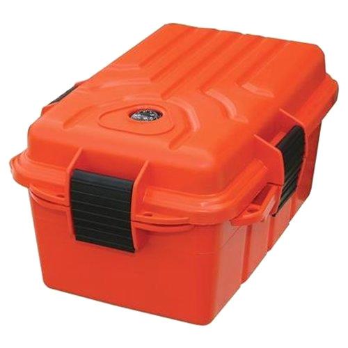 Survivor Dry Box Large Orange