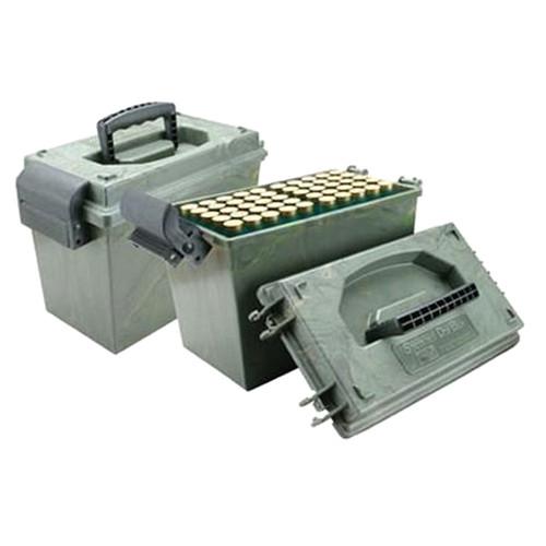 Shotshell 100Rd 12 Gauge Dry Box