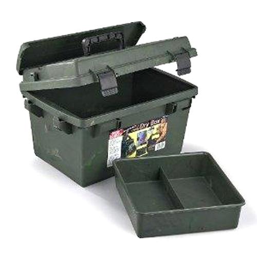 Sportsman'S Dry Box Small Camo