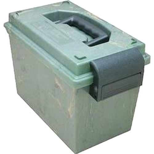 Sportsman'S Dry Box Small Green