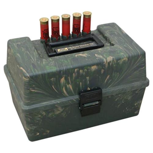 Shotshell 100Rd Handled Case 12 Gauge