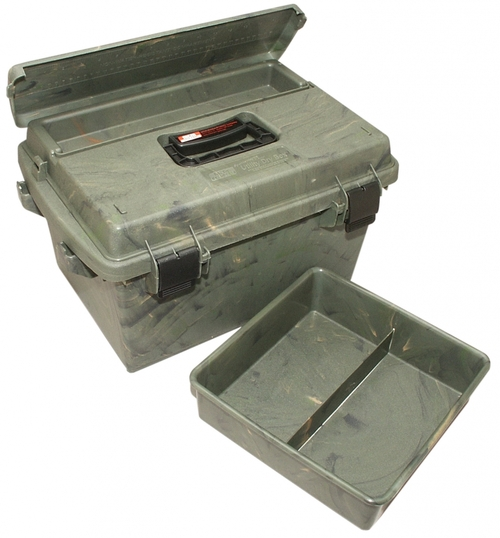 Sportsmen'S Plus Utility Box Wild Camo