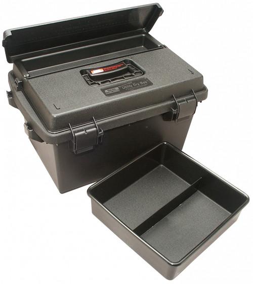 Sportsmen'S Plus Utility Box Blk