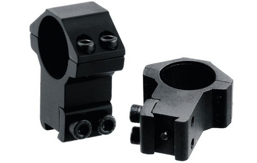 "Premium 1"" Hi-Profile Airgun/22 Ring"