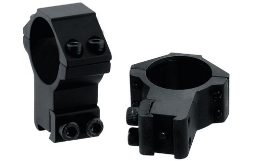 Premium 30Mm High Airgun/22 Ring