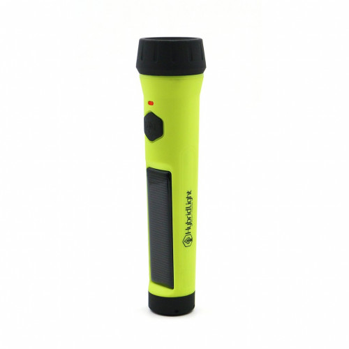 Journey 150 Flashlight Yellow