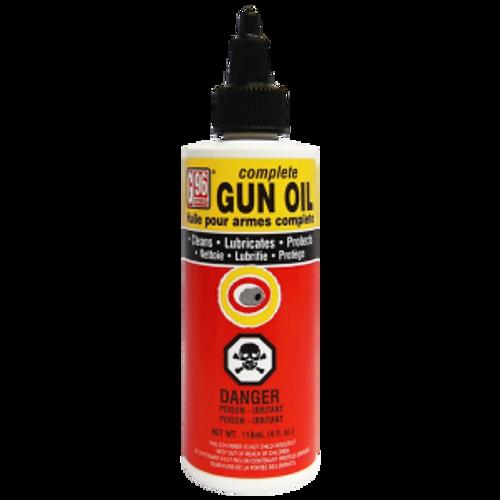 Gun Oil 4 FL OZ