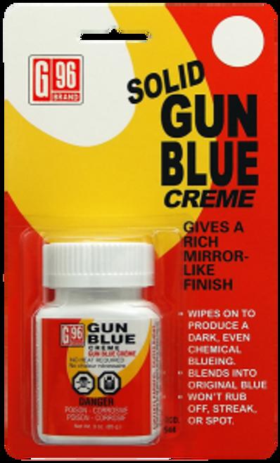 Gun Blue Creme 3 OZ