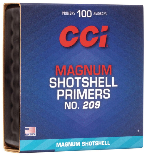 209 Magnum Shotshell Primers (Per/1000)