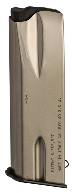40 S&W Hi-Power Mag