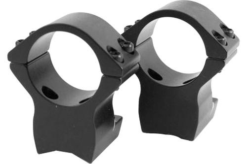 X-Lock 30mm High Matte Integrated Mounts