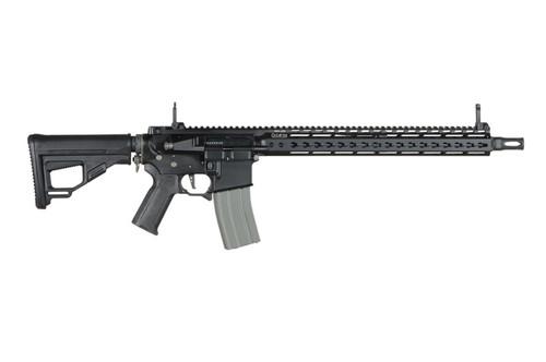 ARES Octarms X Amoeba M4-KM15 AEG Assault Rifle - BK