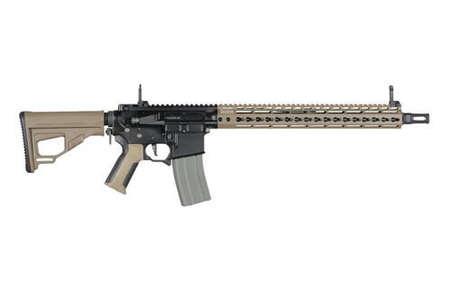ARES Octarms X Amoeba M4-KM15 AEG Assault Rifle – DE