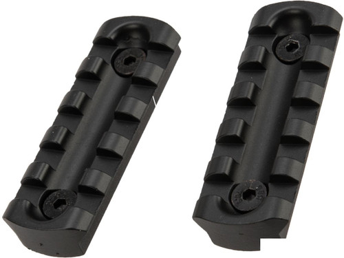 ARES Replacement M-LOK Screw Set For Rails (Amount: 6 Pairs)