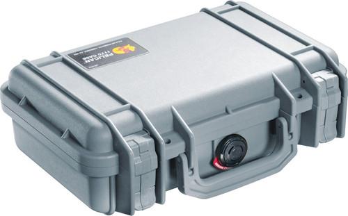 1170 Protector Case Silver