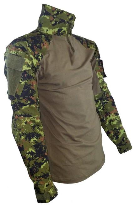 OTW Combat Shirt - Canadian Digital Pattern