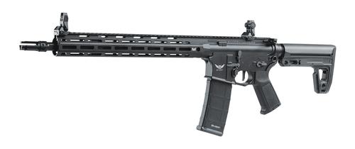 M906A ML-14 M-Lok - Black