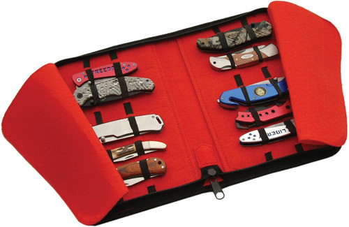 Knife Storage Case 15