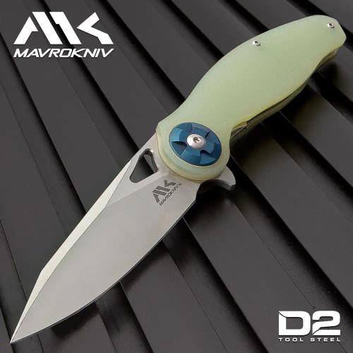 Mavrokniv Spectre Pocket Knife