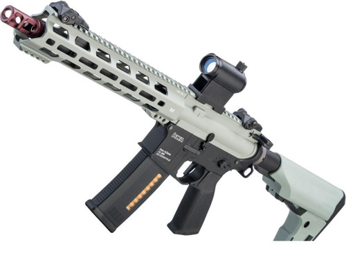 KWA AEG 3.0 Special Edition Ronin Tactical T10 w/ Kinetic Feedback System