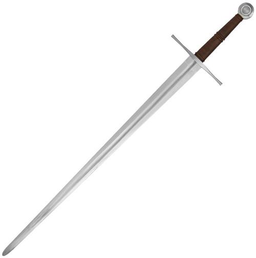 Combat Hand-and-a-Half Sword