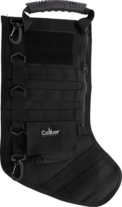 Tactical Stocking Black CBG1066