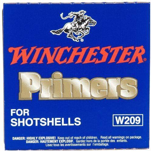 209 Shotshell Primer Per/M