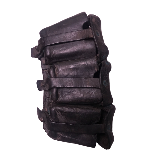 1914 German G98 Leather Ammo Pouch