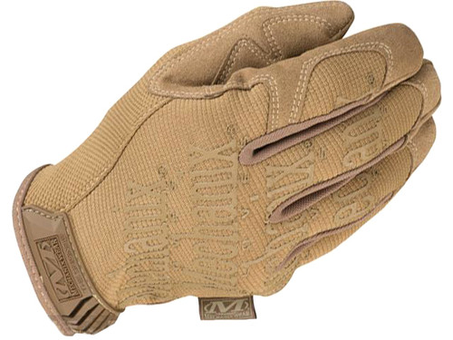 Mechanix Wear Original Coyote Gloves - X-Large