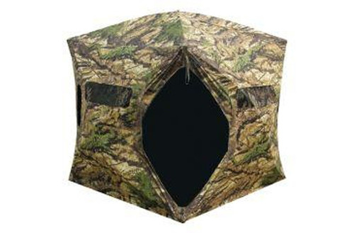 "Double Bull Double Wide Ground Blind 60""X60""X70"""