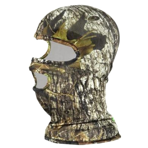 Stretch Fit Face Mask Full Hood/Realtree APG