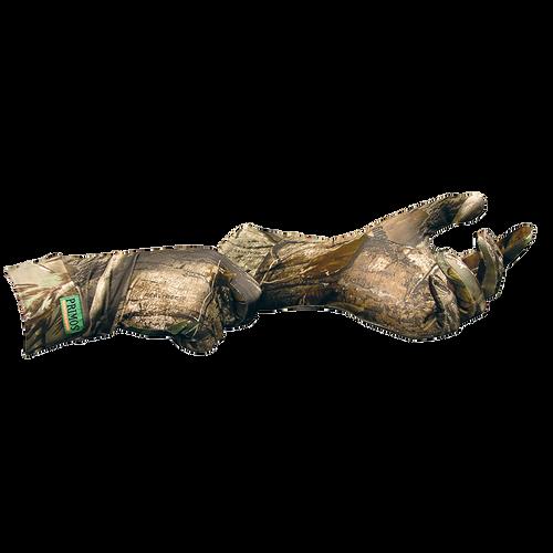 Stretch Fit Glove Mobu Extended Cuff