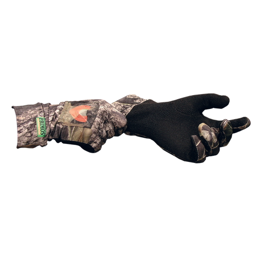 Stretch Fit Glove Mobu W/Sure Grip Ext Cuff