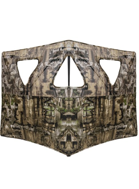 Double Bull Stakeout Blind W/Surroundview